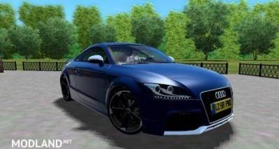 Audi TT RS 2010 [1.3.1], 1 photo